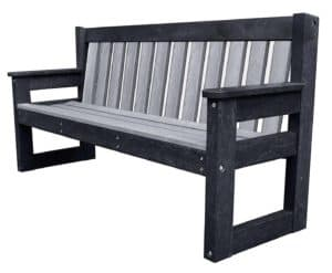 1800mm Urban Dale Bench